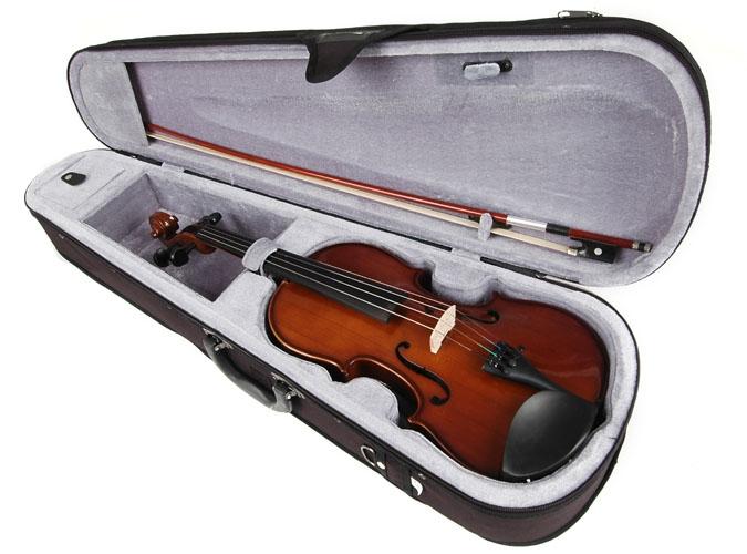 BRAHNER BV-400 1/4 купить в музыкальном магазине Классика Петербург