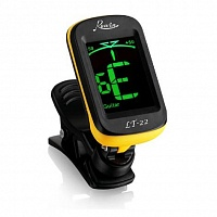 ROWIN LT22 BLACK AND YELLOW