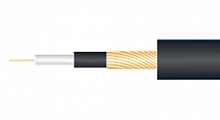 MRCABLE AVANTGARDE MKII BLK