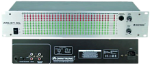 Eurolite Обработка звука AN-31XL Audio analyzer
