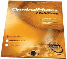 SABIAN CYMBAL MUTE PERFORMANCE PACK