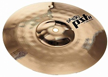 PAISTE PST8 REFLECTOR ROCK SPLASH 10 ""