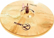 "Тарелка Hi-hat Planet Z 14"" PAIR , PZ14PR, Zildjian"