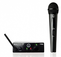 Вокальная радиосистема WMS40 Mini Vocal Set BD ISM2 (864.375)
