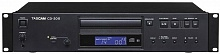 Tascam CD-200  CD-проигрыватель, Audio CD, CDmp3, WAV CD,RCA&Optical S/PDIF,+/-12% pitch