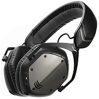 V-MODA CROSSFADE WIRELESS GUNMETAL