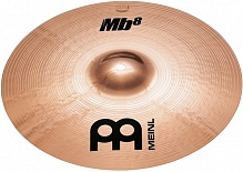Meinl MB8-16MC-B Medium Crash 16""