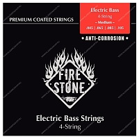 FIRE&STONE NICKEL ALLOY MEDIUM