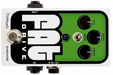 Pigtronix FAT Analog Drive Distortion