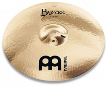 Meinl B14TC-B Byzance Brilliant Thin Crash 14""