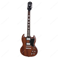 EPIPHONE Faded G-400 Worn Brown, электрогитара