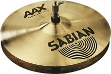 SABIAN STUDIO HATS 14""